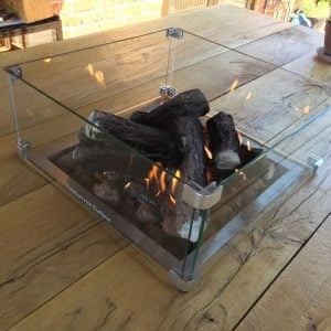 Table Top Burners
